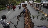 5.5-magnitude quake hits 78km W of San Antonio de los Cobres, Argentina