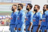 Live: NZ bat as India target series win
