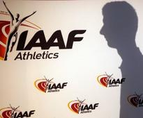 Court of Arbitration for Sport suspends five Russian athletes found guilty of doping