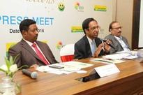 Karur Vysya Bank celebrates its Centenary