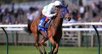 Frankie Dettori has smooth Journey in Fillies & Mares at Ascot