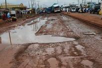 Road repair: Nyanya, Mararaba residents criticise FERMA