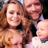 Bereaved father's thanks for milk of human kindness