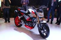 Hero XF3R street fighter nearing production; to rival BMW G 310 R, TVS Akula 310