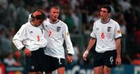 Euro Moments: Phil Neville becomes latest England hate figure