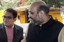 Corruption charges against Jay Shah 'baseless': Minister