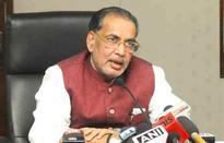 Patna boat tragedy 'failure' of Nitish Govt.: Radha Mohan Singh