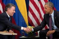 Santos: Obama deserves