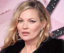 This Is How Kate Moss Spends Christmas Day