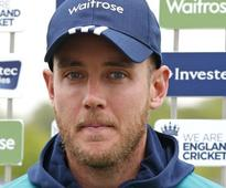 Eoin Morgan considers Stuart Broad a white-ball option for England this summer