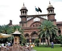 LHC forms full bench to hear pleas against PTI Islamabad lockdown