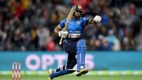 #AUSvSL | 36 scored off last 12 balls: Gunaratne storm blows away Aussies, Lankans bag T20 series