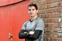 Aberdeen won't take underdogs Morton lightly - I know how it feels to put the bite on the big guns says Kenny McLean