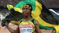 'Pocket Rocket' heads Jamaica's team to Penns