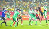 Bello bails out East Bengal