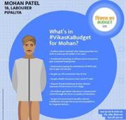 Modi explains what budget means to you