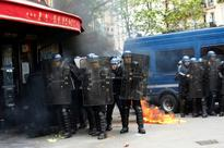 French president stands firm on labour reforms amid new protests