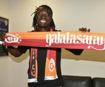 Bafetimbi Gomis leaves Swansea City to join Turkish side Galatasaray for an undisclosed fee