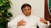 Musharraf refused bail