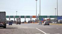 IRB collects 25% of its total toll on Surat-Dahisar highway