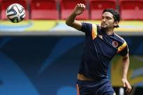 Former Colombia captain Yepes retires at age 40