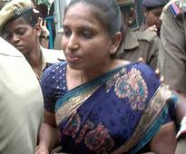 Rajiv Gandhi assassination case: TN govt says it is yet to take a decision on Nalini's release
