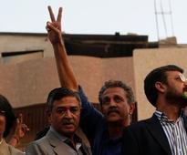 Pakistani court frees Karachi mayor accused of abetting violence