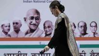 Ambedkar's contribution to making India a nation remains undisputed: Sonia Gandhi
