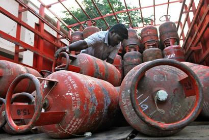 ATF price cut, LPG sees 7th hike in 6 months