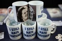 Britons vote Thatcher most influential woman of past 200 years