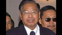 PM Modi, Sonia Gandhi condole death of Nagaland militant leader Isak Chisi Swu