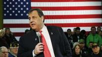 Christie ends bid for the White House