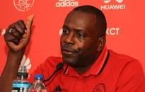 Ajax aim to stay in the game as long as they can against Sundowns