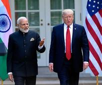 Trump admin urges NSG members to support India's application