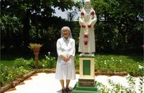 Story of Japanese nun in India captures the heart of a missionary