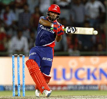 Pant slams fastest T20 century by an Indian