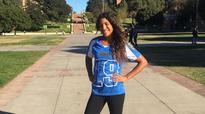 Brady's niece a HS softball star in California