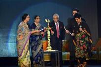 Shamlu Dudeja's Kantha Revival celebrates 30 years with a fashion...