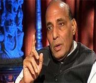 PM has no option but to resign: BJP president Rajnath Singh