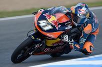 Moto3 Jerez - Free Practice (3) Results