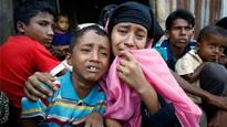 Rohingya classic case of 'ethnic cleansing': United Nations