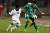 Mashhad to host Iraqi national football team's matches