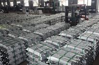 China pushes back as U.S. aluminium industry urges crackdown on imports