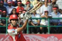 Gurkeerat in ODI squad Arvind for T20Is