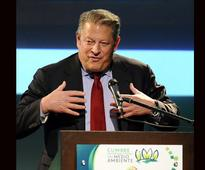 Al Gore to visit PH in March to train climate communicators