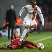 News24.com.ng   Barcelona sells left back Adriano to Besiktas