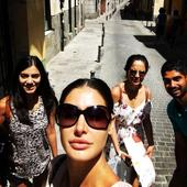 It Was More than Just IIFA for Nargis Fakhri, in Madrid!