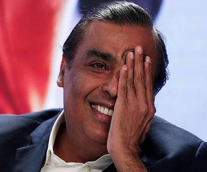 India's Super Rich got richer in 2017