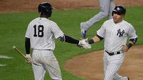 Blue Jays sorrows continue, shut out 6-0 by Yankees
