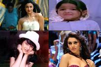 Child actors who later became Bollywood hotties